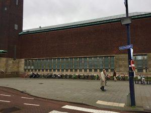 Boijmans van Beuningen - Museumpark Rotterdam