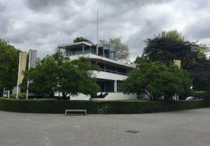 Chabot Museum - Museumpark Rotterdam