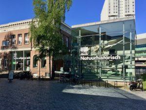 Het Natuurhistorisch - Museumpark Rotterdam