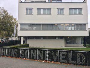 Huis Sonneveld - Museumpark Rotterdam