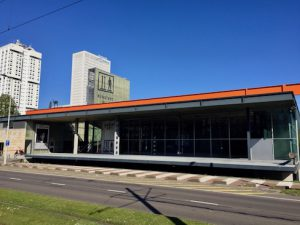 Kunsthal - Museumpark Rotterdam