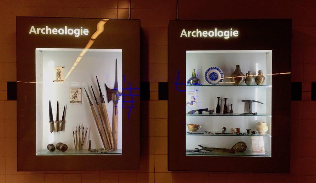 Kleinste musea in Rotterdam