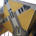 Kijk Kubus Museum Rotterdam