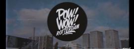 Pow Wow Rotterdam 2019