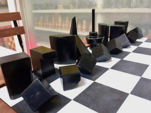 Rotterdams schaakspel - Schaak Museum