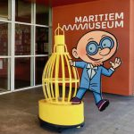 Welke Musea in Rotterdam - Maritiem Museum